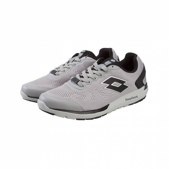 Ii In Traspirante Lotto Sneaker Amf Uomo S7580 Tessuto Cityride rH8wY8Iqx
