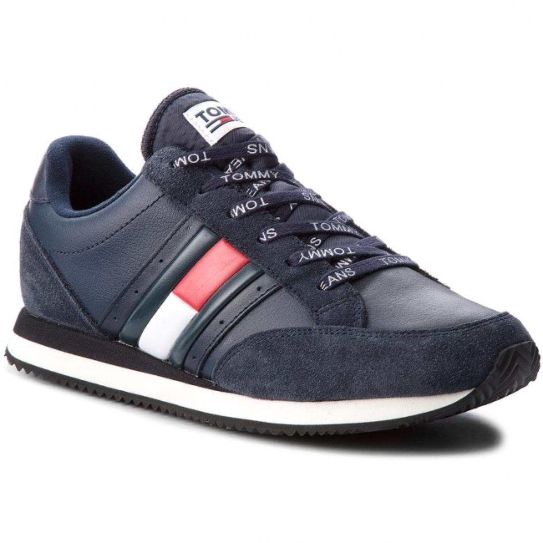 Sneakers tommy hilfiger uomo | Grandi Sconti | Calzature e